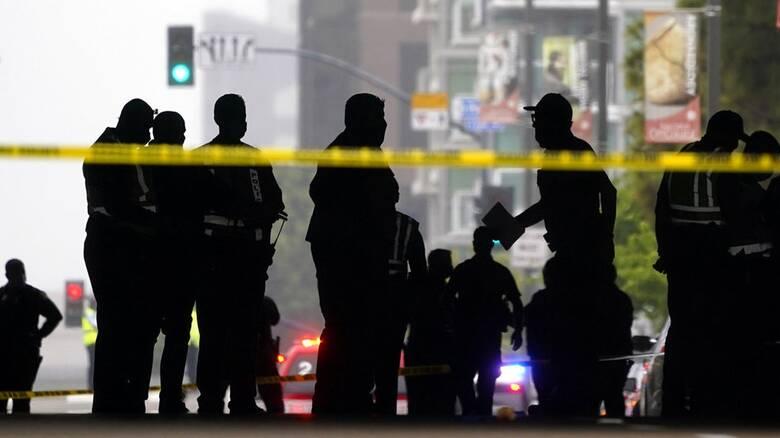 ΗΠΑ: Ένα αγοράκι ηλικίας 1 έτους τραυματίστηκε από αστυνομικά πυρά