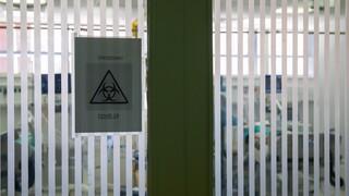 Κορωνοϊός: Στη ΜΕΘ με οξεία μυοκαρδίτιδα 15χρονη από το Αγρίνιο