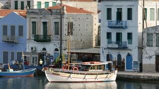 Γερμανικό αφιέρωμα στα Covid - free νησιά της Ελλάδας
