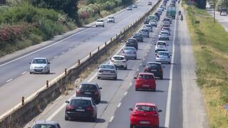 Προσωρινές κυκλοφοριακές ρυθμίσεις σε τμήμα του αυτοκινητόδρομου Κορίνθου-Τρίπολης-Καλαμάτα