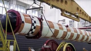 Ρωσία: Το Κρεμλίνο καταγγέλλει την απόφαση της Βρετανίας να αυξήσει τα πυρηνικά της όπλα