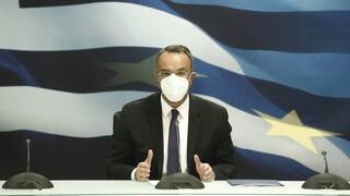 Σταϊκούρας: Πλήρης η επιστροφή της Ελλάδας στις αγορές