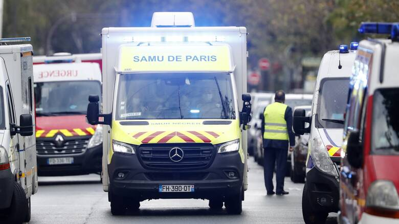 Συναγερμός στη Γαλλία: Επίθεση με μαχαίρι στο Μονπελιέ