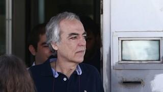 ΣτΕ: Απορρίφθηκε λόγω έλλειψης αρμοδιότητας η αίτηση Κουφοντίνα για αναστολή της μεταγωγής του