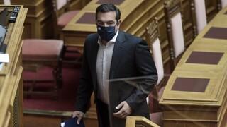 Ο ΣΥΡΙΖΑ κλιμακώνει την επίθεση στον Άδωνι Γεωργιάδη για τη βάφτιση