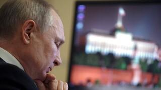 «Ψυχρός Πόλεμος» ΗΠΑ - Ρωσίας: Ο Πούτιν ανακαλεί τον πρέσβη μετά την επίθεση Μπάιντεν