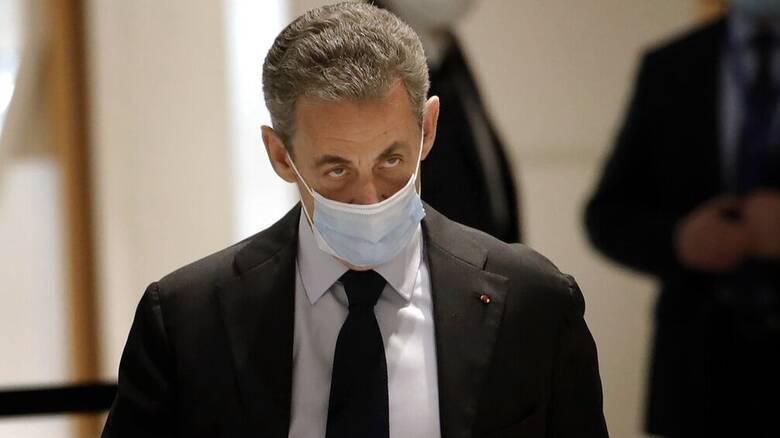 Σαρκοζί: Αναβλήθηκε για τις 20 Μαΐου η δίκη για την «αμαρτωλή» προεκλογική εκστρατεία του 2012