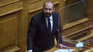 Τζανακόπουλος στο CNN Greece: Η κυβέρνηση έχει χάσει τον έλεγχο της κατάστασης