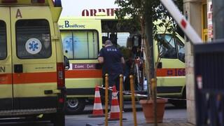 Κρήτη: Κρατήθηκε στη ζωή τελικά το παιδάκι - Μεταφέρθηκε διασωληνωμένο στο ΠΑΓΝΗ
