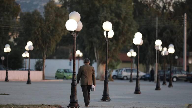 Κορωνοϊός: Σε σκληρό lockdown από την Πέμπτη η Λέρος