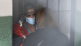 Από τη φυλακή στο νοσοκομείο η πρώην μεταβατική πρόεδρος της Βολιβίας