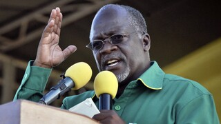 Πέθανε ο πρόεδρος της Τανζανίας Τζον Μαγκουφούλι - Φήμες ότι έπασχε από κορωνοϊό