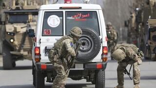 Αφγανιστάν: Ένοπλοι άνοιξαν πυρ σε ξενοδοχείο κατά τη διάρκεια πολιτικού συνεδρίου