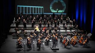 Μέγαρο Μουσικής Αθηνών: Επετειακή συναυλία για τα 30 χρόνια του με την «Ενάτη» του Μπετόβεν