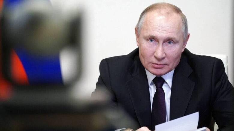 Μόσχα σε Ουάσινγκτον: Θέλουμε μια συγγνώμη για τον χαρακτηρισμό του Πούτιν ως «φονιά»