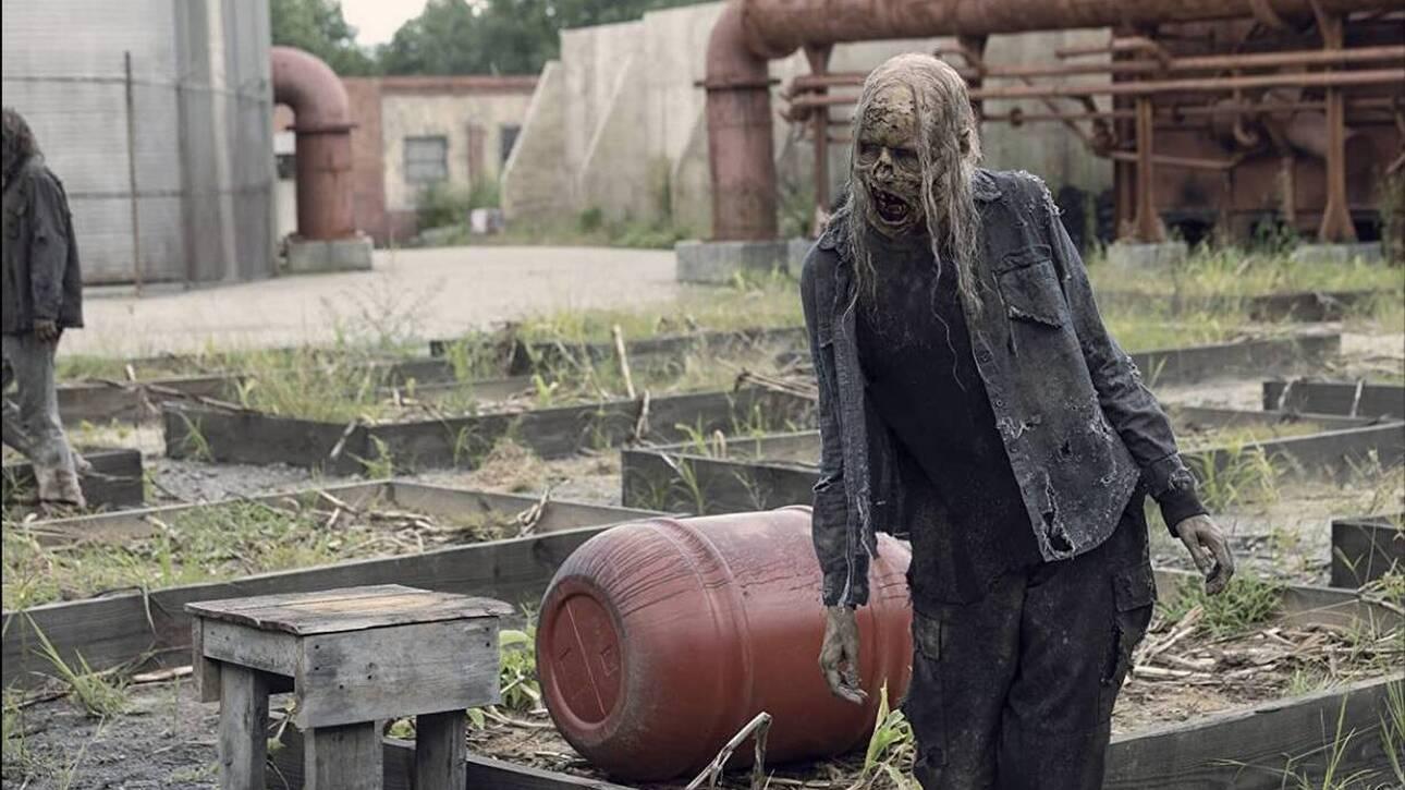 «The Walking Dead»: Δικαστική διαμάχη στις ΗΠΑ για το θάνατο κασκαντέρ της σειράς