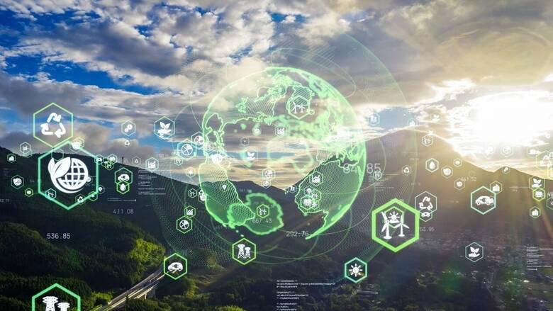 Πώς το blockchain δίνει διαφάνεια στα περιβαλλοντικά δεδομένα