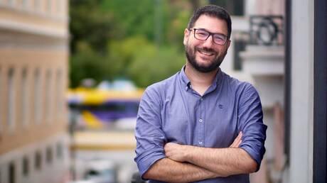 Ηλιόπουλος στο CNN Greece: Ενδείξεις κοινωνικού θυμού οι αντιδράσεις στα social media του Μητσοτάκη