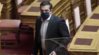Ο Τσίπρας θέλει τον ΣΥΡΙΖΑ κόμμα (και) των νοικοκυραίων