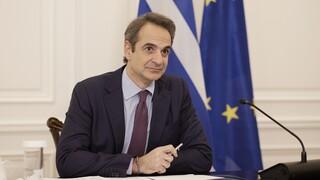 Υπογραφή συμφωνιών ανάμεσα στην Ελλάδα και την Ευρωπαϊκή Τράπεζα Επενδύσεων: Το μήνυμα Μητσοτάκη