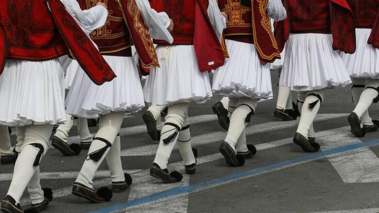 25η Μαρτίου: «Αστακός» η Αθήνα για την επίσκεψη ξένων ηγετών – Το σχέδιο της ΕΛ.ΑΣ.