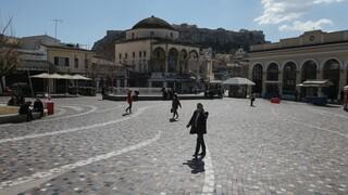 Δημόπουλος: Στην Αττική έχουμε πάνω από 200 εισαγωγές ημερησίως