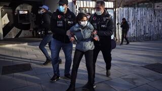 Τουρκία: Συνελήφθησαν τρία στελέχη του φιλοκουρδικού κόμματος HDP