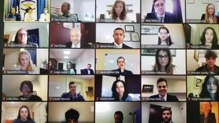 Θεσσαλονίκη: Φοιτήτρια του ΠΑΜΑΚ κατέκτησε τη 2η θέση σε διεθνή διαγωνισμό επιχειρηματολογίας