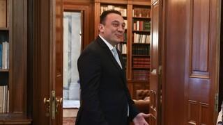 Στην Κωνσταντινούπολη ο υφυπουργός Εξωτερικών