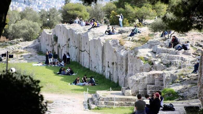 Λινού στο CNN Greece: Δεν είχε λογική να μην υπάρχει πρόσβαση έξω