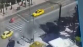 ΕΔΕ για τη διαρροή του βίντεο που δείχνει το δυστύχημα στη Βουλή