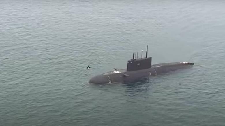 Θρίλερ με ρωσικό πλοίο στη Μαύρη Θάλασσα - Είμαστε σε επαφή λέει η Μόσχα