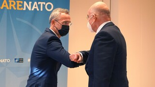 Επικοινωνία Δένδια με τον ΓΓ του ΝΑΤΟ - Η πρόταση Στόλτενμπεργκ και η απάντηση της Αθήνας