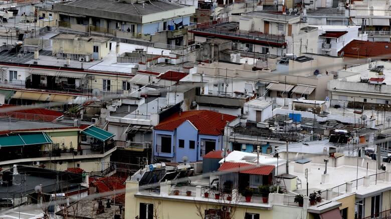 Αυθαίρετα: Παράταση ενός έτους για την υποβολή των δικαιολογητικών