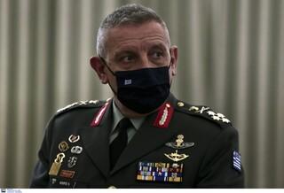 Επίσκεψη του αρχηγού των Ενόπλων Δυνάμεων της Σαουδικής Αραβίας στην Ελλάδα
