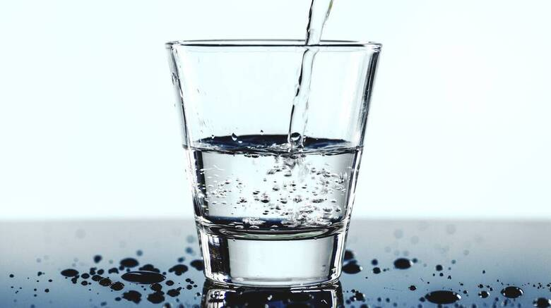 Νερό: Ο πολύτιμος «σύμμαχός» μας στη νέα καθημερινότητα