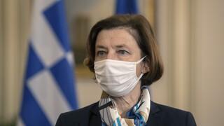 Η Γαλλίδα υπουργός Άμυνας αντί του Μακρόν για τα 200 χρόνια της Επανάστασης του 1821