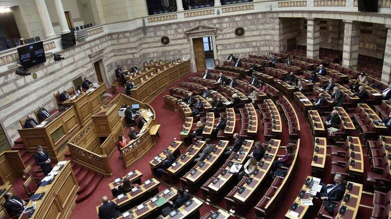 Τροπολογία «πασπαρτού» κατέθεσε το ΥΠΟΙΚ στη Βουλή