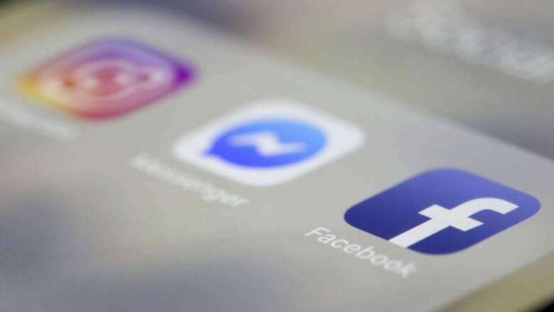 Έπεσαν Facebook, Messenger, WhatsApp και Instagram