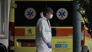 Κορωνοϊός – Πρόεδρος ΕΚΑΒ: Σε λίστα αναμονής για ΜΕΘ 62 ασθενείς με Covid 19