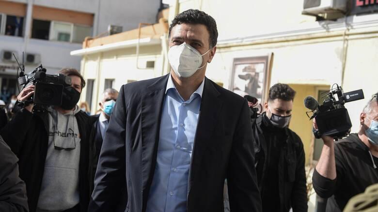 Άρθρο Κικίλια: Η διπλή υγειονομική μάχη της Ελλάδας