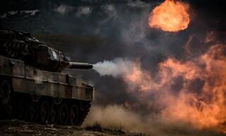 Εντυπωσιακές εικόνες: Κοινή άσκηση ελληνικών και αμερικανικών δυνάμεων στη Θράκη