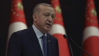 Καθαιρέθηκε ο διοικητής της κεντρικής τράπεζας της Τουρκίας με εντολή Ερντογάν