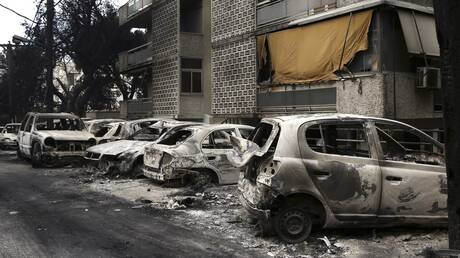 Μάτι: Νέες αποκαλύψεις για την τραγωδία - Τι λέει ο πρώην αρχηγός της Πυροσβεστικής