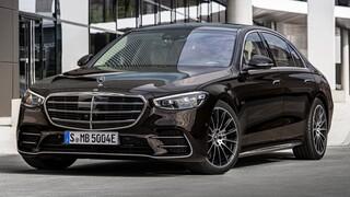 Δείτε το βίντεο με το οποίο η Mercedes προβάλει την τεχνολογία αυτόνομης στάθμευσης της S-Class