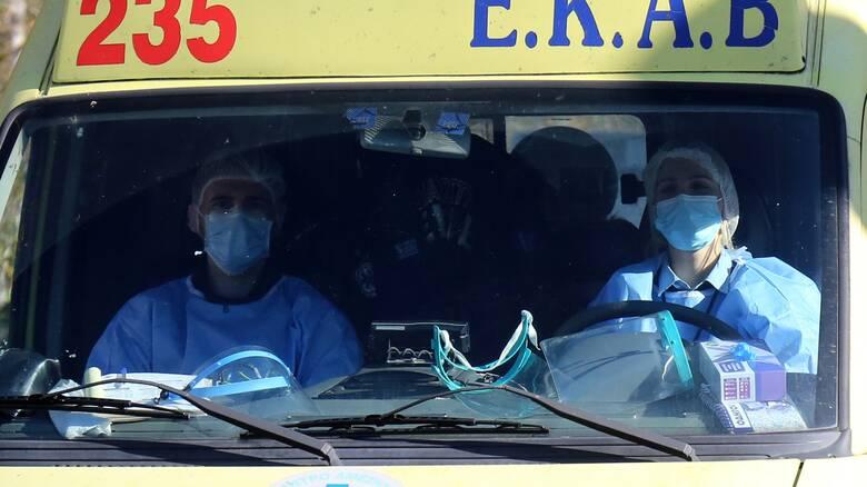 Φθιώτιδα: Πέθανε από κορωνοϊό 44χρονος πατέρας δυο παιδιών