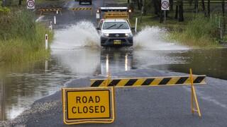 Το Σίδνεϊ προετοιμάζεται για τις χειρότερες πλημμύρες εδώ και δεκαετίες