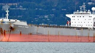 Έκκληση για τον απεγκλωβισμό 9 Ελλήνων ναυτικών - Στα ανοικτά της Κίνας το πλοίο τους επί 15 μήνες