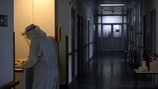 Κορωνοϊός: «Συναγερμός» στον ΙΣΑ για την επιστράτευση - Έκτακτη σύσκεψη τη Δευτέρα