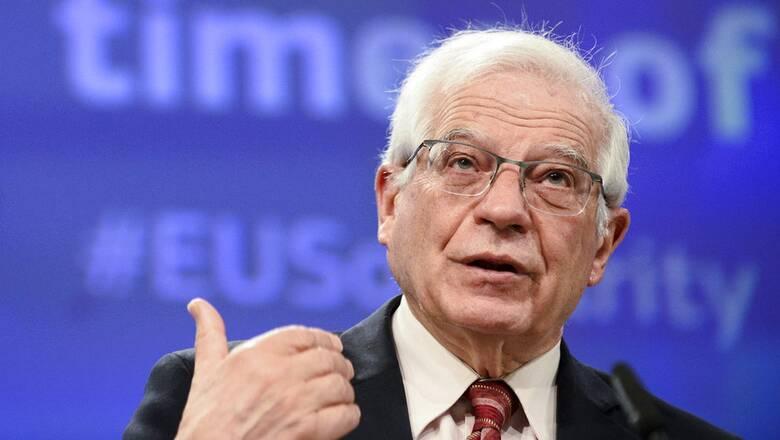 Έκθεση Μπορέλ: Θετική ατζέντα με την Τουρκία μόνο αν συμμορφωθεί